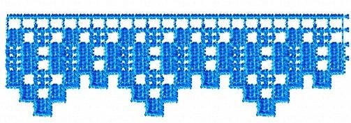 filet pattern