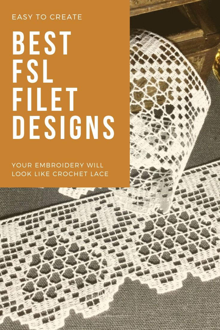 Best filet designs