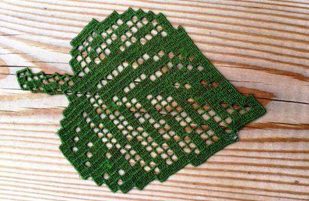 FSL Leaf Seasonal embroidery design