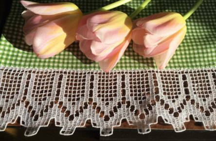 FSL Country style lace