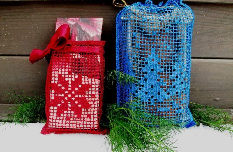 FSL 2 Christmas bags