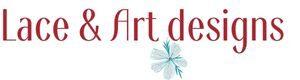 Machine Embroidery Designs – Lace & Art